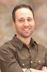 Episode #9: Brian Erickson – Foodpreneur Brand & Creative Project Management, and the Law of Attraction